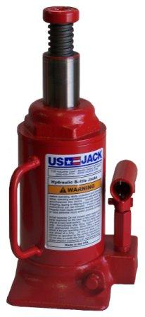 Bottle Jack USA made